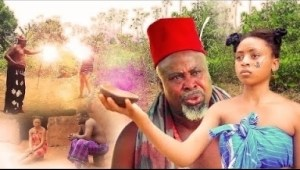 Video: The Heartless King & The Slave 2 - 2017 Latest Nigerian Nollywood Full Movies